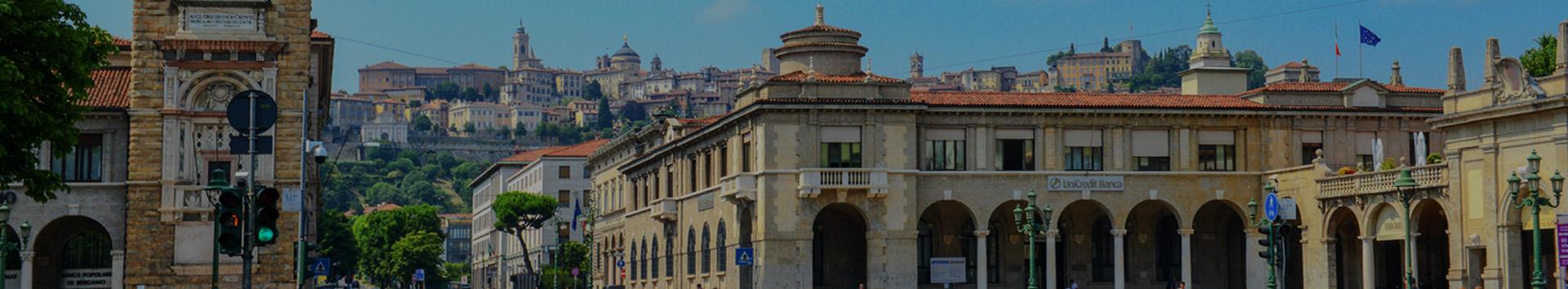 Offerta Bergamo + green