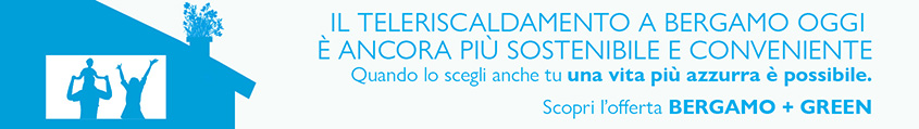 Progetto Bergamo Green
