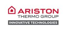 Ariston Thermo Group Logo